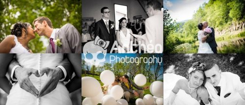 Photographe mariage - Anthéa Photography - photo 1