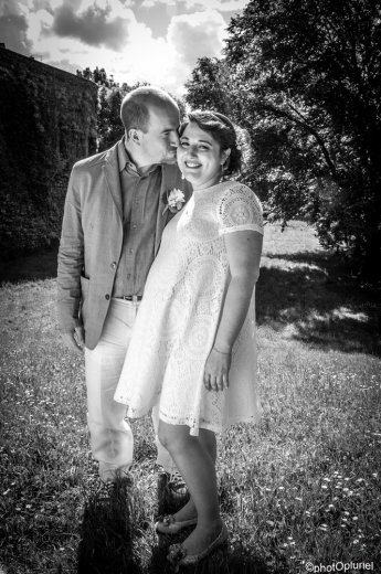 Photographe mariage - photOpluriel - photo 13