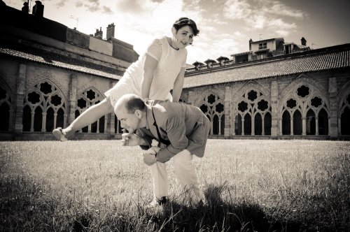 Photographe mariage - photOpluriel - photo 17