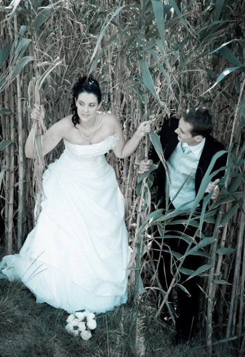 Photographe mariage - photOpluriel - photo 7