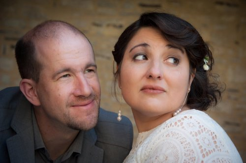 Photographe mariage - photOpluriel - photo 16