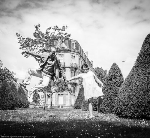 Photographe mariage - photOpluriel - photo 20