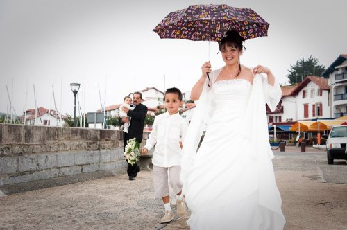 Photographe mariage - photOpluriel - photo 1