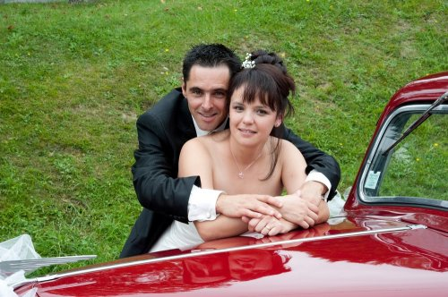 Photographe mariage - photOpluriel - photo 4