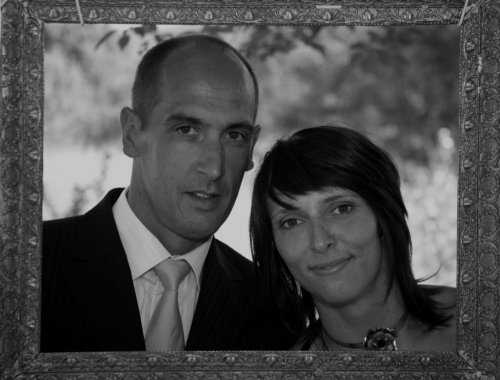 Photographe mariage - Bonne visite. Mr Guenard G. - photo 3