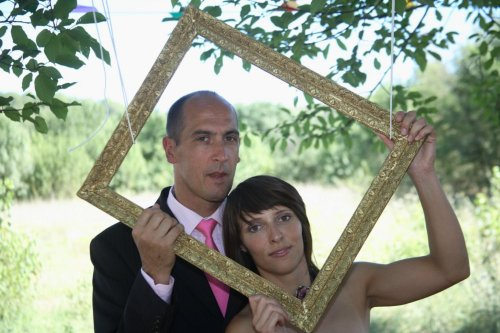 Photographe mariage - Bonne visite. Mr Guenard G. - photo 4