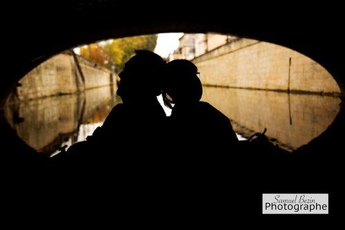 Photographe mariage - Samuel BEZIN Photographe - photo 42