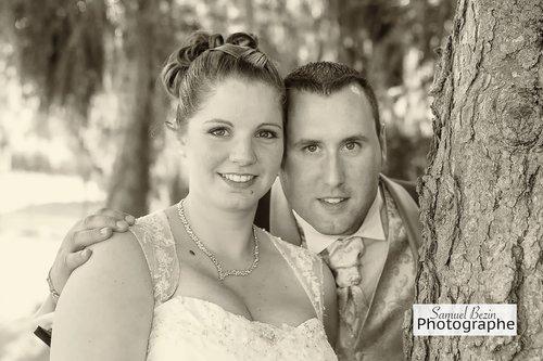 Photographe mariage - Samuel BEZIN Photographe - photo 40
