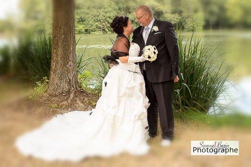 Photographe mariage - Samuel BEZIN Photographe - photo 35
