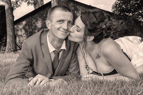 Photographe mariage - Samuel BEZIN Photographe - photo 32