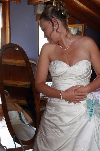 Photographe mariage - Monique Marchand-Arvier - photo 24