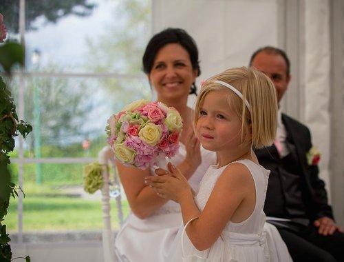 Photographe mariage - Monique Marchand-Arvier - photo 20
