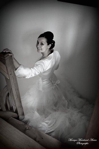 Photographe mariage - Monique Marchand-Arvier - photo 23