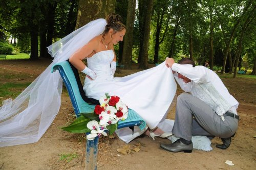 Photographe mariage - JKLPHOTOS - photo 93