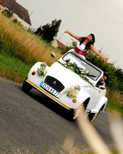Photographe mariage - JKLPHOTOS - photo 36