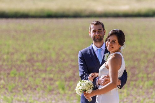 Photographe mariage - Laura Frigout Photography - photo 12