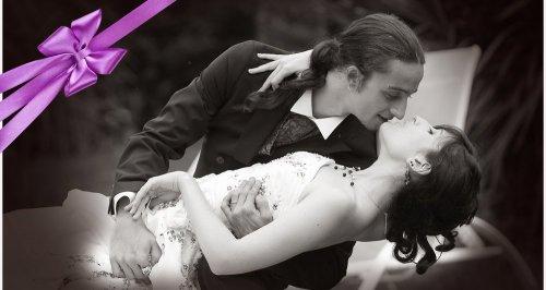 Photographe mariage -   richard palette Artisan Phot - photo 12