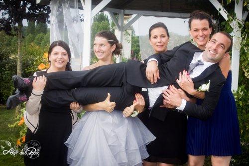 Photographe mariage - Alex des Bois - photo 61