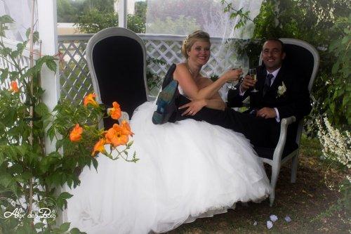Photographe mariage - Alex des Bois - photo 51