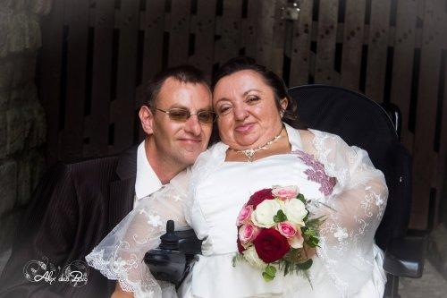 Photographe mariage - Alex des Bois - photo 90