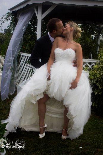 Photographe mariage - Alex des Bois - photo 56