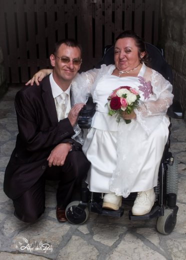 Photographe mariage - Alex des Bois - photo 89