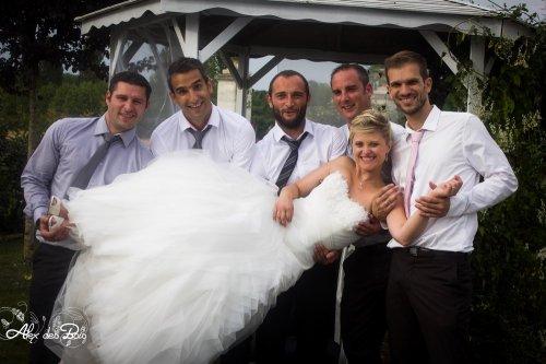 Photographe mariage - Alex des Bois - photo 60