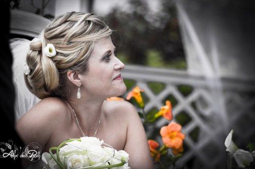 Photographe mariage - Alex des Bois - photo 47