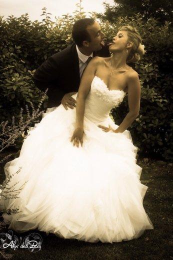 Photographe mariage - Alex des Bois - photo 54