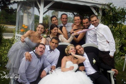 Photographe mariage - Alex des Bois - photo 59