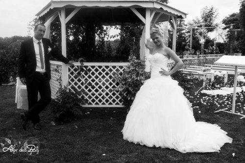 Photographe mariage - Alex des Bois - photo 55