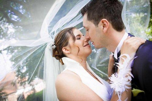Photographe mariage - Mélanie FAGOO Photographe - photo 6
