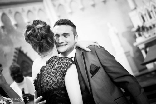 Photographe mariage - Mélanie FAGOO Photographe - photo 2
