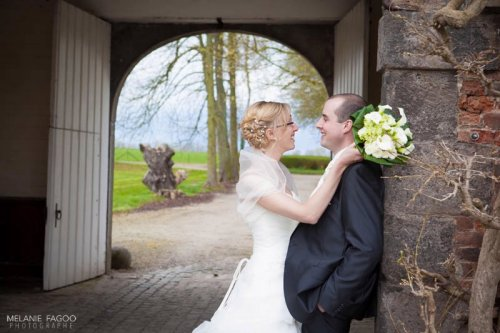 Photographe mariage - Mélanie FAGOO Photographe - photo 5