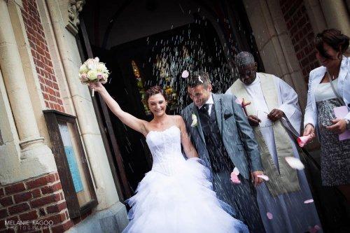 Photographe mariage - Mélanie FAGOO Photographe - photo 3
