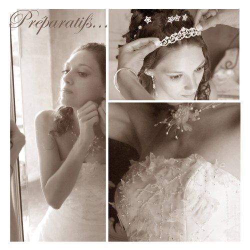 Photographe mariage - PHOTO +   LLAS Patrick - photo 17