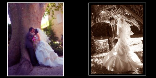 Photographe mariage - PHOTO +   LLAS Patrick - photo 15
