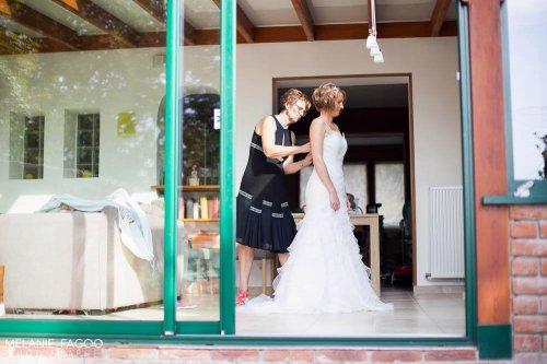 Photographe mariage - Mélanie FAGOO Photographe - photo 14