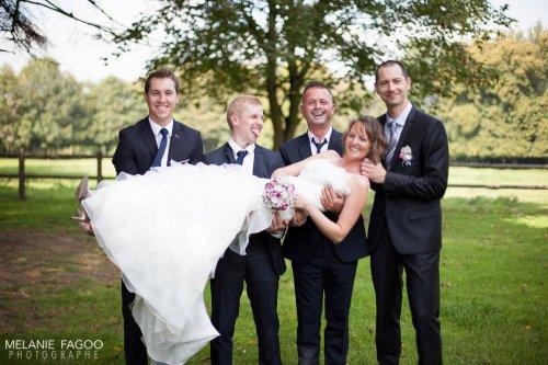 Photographe mariage - Mélanie FAGOO Photographe - photo 10