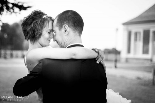 Photographe mariage - Mélanie FAGOO Photographe - photo 11