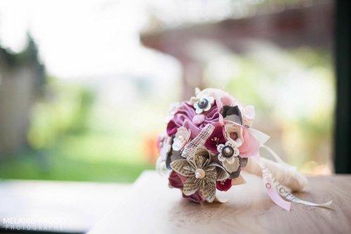 Photographe mariage - Mélanie FAGOO Photographe - photo 13