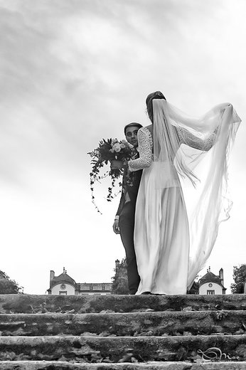 Photographe mariage - LAURENCE MAO PHOTOS - photo 8
