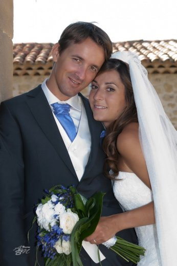 Photographe mariage - Anne Marie Bracon Photographe - photo 41