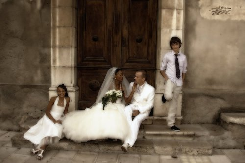Photographe mariage - Anne Marie Bracon Photographe - photo 36
