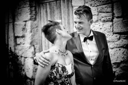 Photographe mariage - vincent Besson  - photo 12