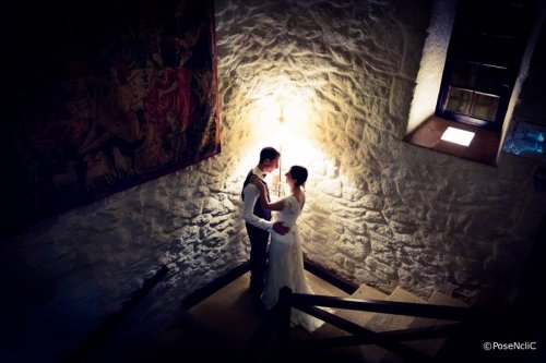 Photographe mariage - vincent Besson  - photo 23