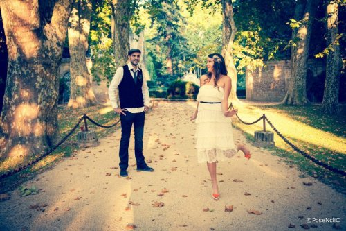 Photographe mariage - vincent Besson  - photo 3