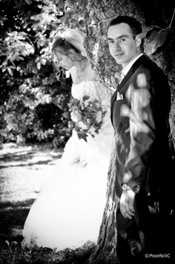 Photographe mariage - vincent Besson  - photo 7