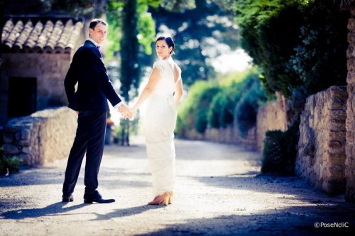 Photographe mariage - vincent Besson  - photo 13