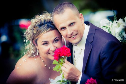 Photographe mariage - vincent Besson  - photo 36